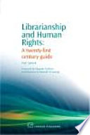 Librarianship and Human Rights