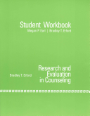 Reasearch and Evaluation in Counseling