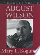 Understanding August Wilson Book