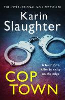 Cop Town ebook
