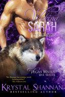 Waking Sarah (A Werewolf Shapeshifter Romance)(Vegas Mates, Book 3)