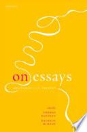 On Essays