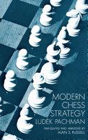 Pdf Modern Chess Strategy Telecharger