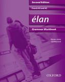 Élan: Grammar Workbook & CD
