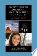 Native North Americans In Literature For Youth