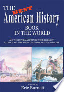 The Best American History Book in the World