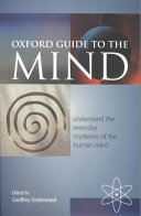 The Oxford Guide to the Mind