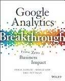 Pdf Google Analytics Breakthrough Telecharger