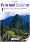 Peru und Bolivien