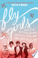 Fly Girls Book