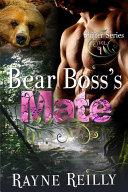 Bear Boss's Mate