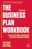 The Business Plan Workbook