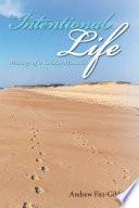 An Intentional Life Book