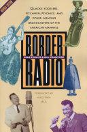 Border Radio [Pdf/ePub] eBook