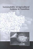 Sustainability of Agricultural Systems in Transition