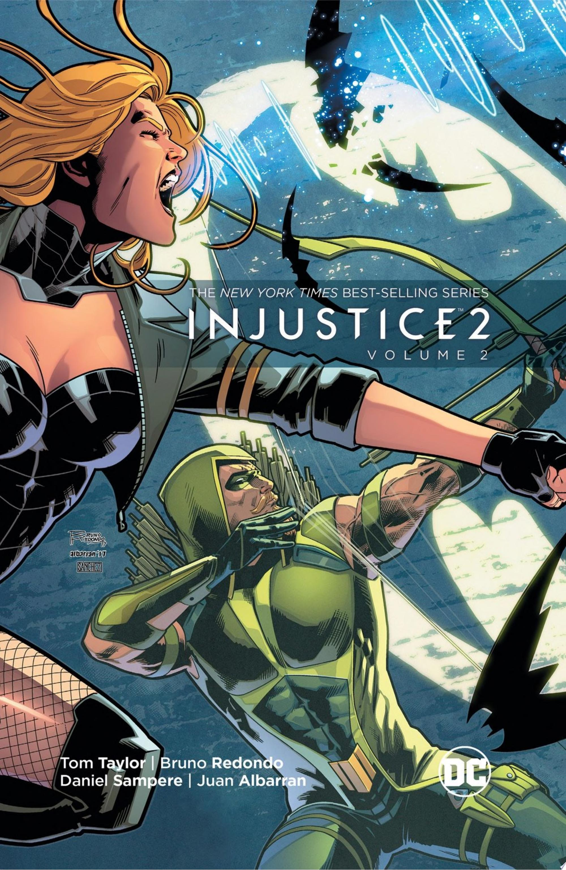 Injustice 2 Vol  2