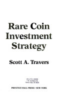 Rare Coin Investment Strategy