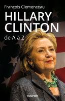 Hillary Clinton de A à Z