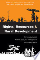 Rights, Resources and Rural Development