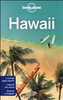 Guida Turistica Hawaii Immagine Copertina