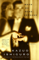 When We Were Orphans [Pdf/ePub] eBook