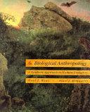 Biological Anthropology Book PDF