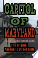 Capitol of Maryland Book
