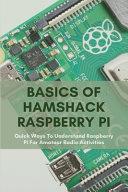 Basics Of Hamshack Raspberry Pi