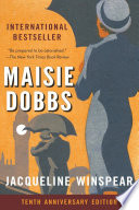 Maisie Dobbs Book PDF