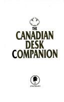 The Canadian Desk Companion