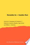 Outside In    Inside Out