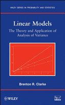 Linear Models [Pdf/ePub] eBook