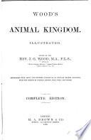 Wood s Animal Kingdom Book