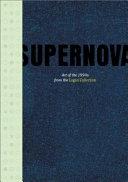 Supernova Book