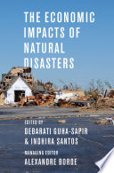 The Economic Impacts of Natural Disasters Book