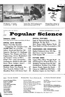 The Popular Science Monthly
