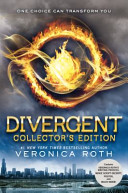 Divergent Collector's Edition image
