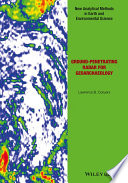 Ground penetrating Radar for Geoarchaeology Book