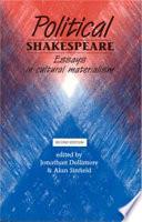 Political Shakespeare