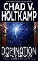 Domination of the SPOOKS [Pdf/ePub] eBook