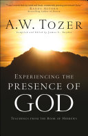 Experiencing the Presence of God Book