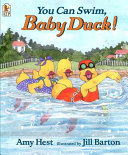 You Can Swim, Baby Duck!