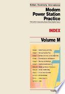 Modern Power Station Practice Book