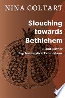 Slouching Toward Bethlehem Book PDF