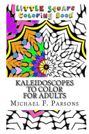 Kaleidoscopes to Color