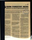 Farm Forestry News
