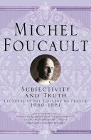 Subjectivity and Truth