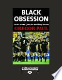 Black Obsession Pdf/ePub eBook