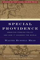 Special Providence [Pdf/ePub] eBook