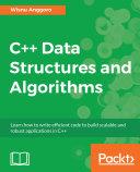 C++ Data Structures and Algorithms Pdf/ePub eBook